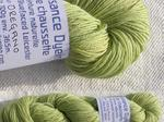 100 g Blue faced leicester sock yarn - Oregano image