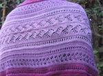Saraste Moebius - Purple image