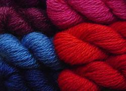Crewel Wool