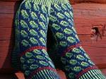 Paatsama Socks image