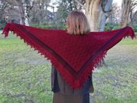 Triangular Rouge