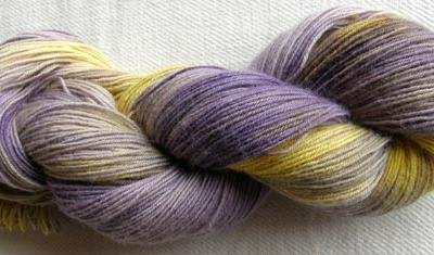 Yarn for Cookie A Kal
