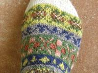 Landrgirl Socks
