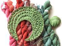 Fresco wool