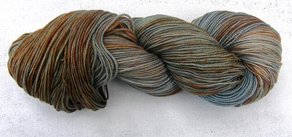 Rock Pools 100g -100% wool