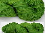 100g Merinos d'Arles 4-ply Fingering -Green grows  image