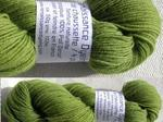 100 g 4 ply Biologique Poll Dorset - Miraval image