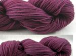 100g 4 ply Biologique Poll Dorset - Lilac image