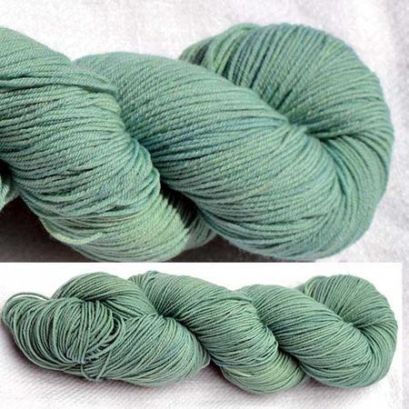 Merinos d'Arles 100g - Turquoise