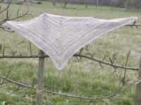 Ur shawl