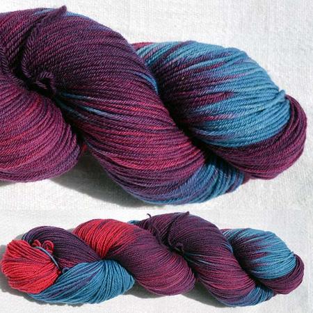 Merinos d'Arles 100g - African Violets
