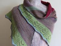 Camille shawl