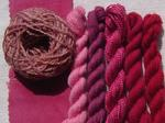 Cochineal natural dye extract image