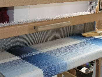 Christine's Weaving