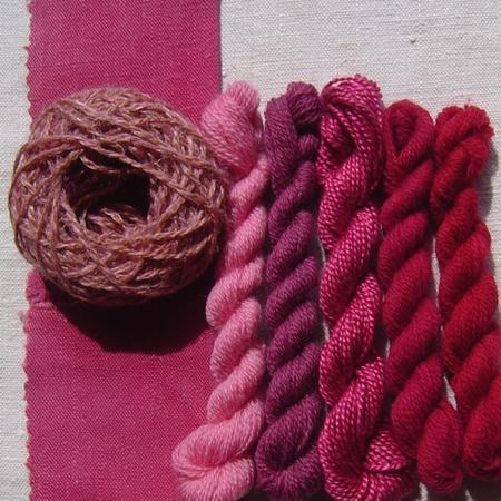 Cochineal Natural Dye Extract Renaissance Dyeing