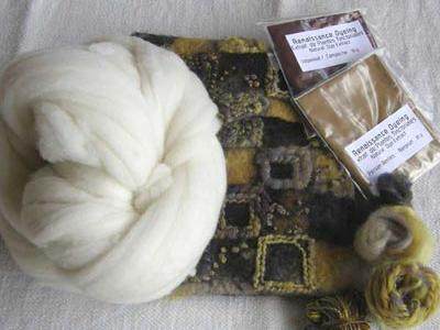Felters and Spinners Kit